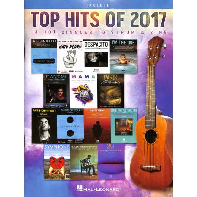 Top Hits of 2017