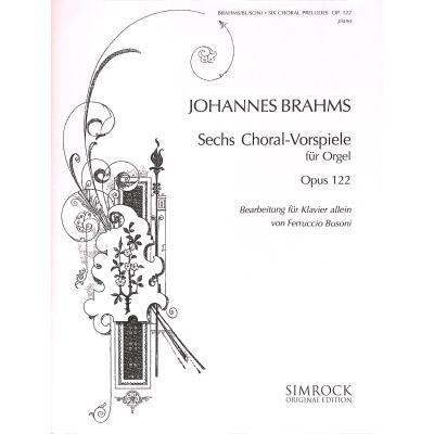 6-choralvorspiele-op-122