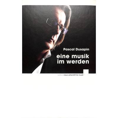 Eine Musik im werden