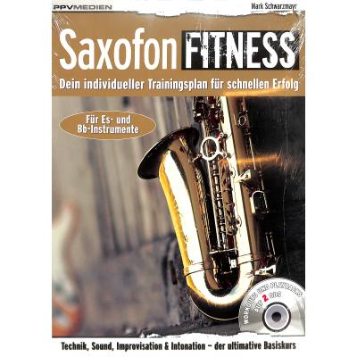 saxophon-fitness