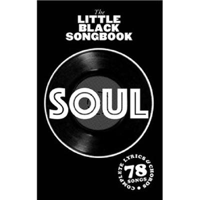 The little black songbook - Soul