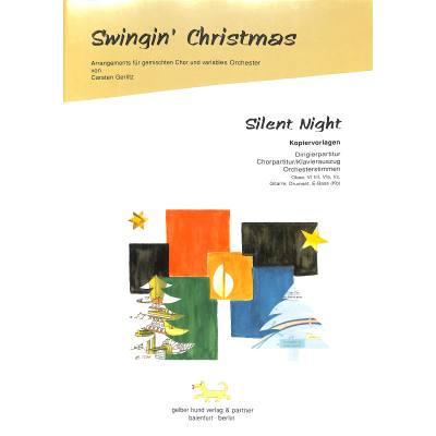 silent-night-swingin-christmas-stille-nacht-heilige-nacht