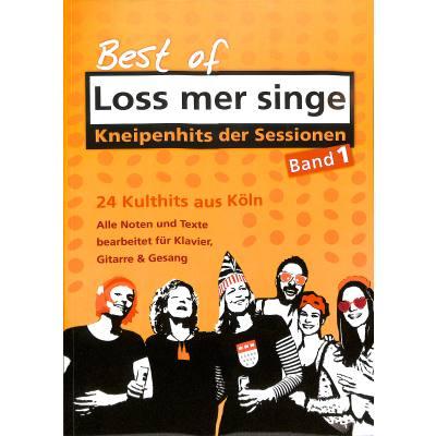 Loss mer singe 1   Best of