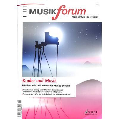 Musikforum 2017/02