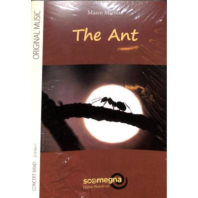 the-ant, 80.30 EUR @ notenbuch-de