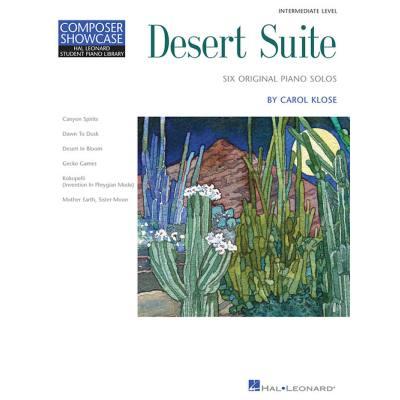 desert-suite