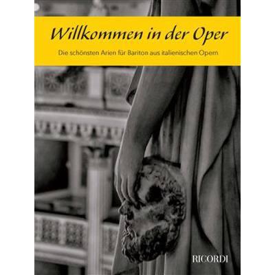 Willkommen in der Oper