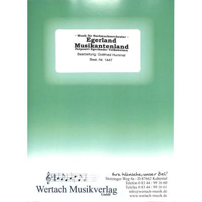 egerland-musikantenland-potpourri