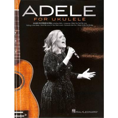 for-ukulele