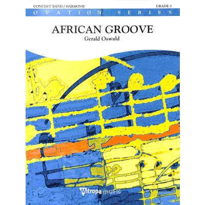 african-groove