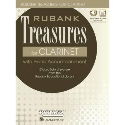 Rubank treasures