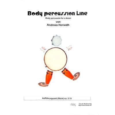 body-percussion-line