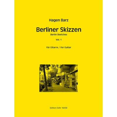 Berliner Skizzen 1