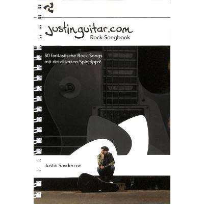 justinguitar-com-rock-songbook