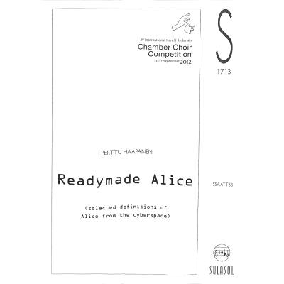 readymade-alice