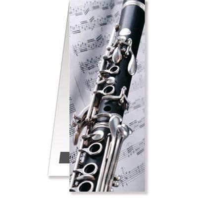 lesezeichen-klarinette-magnetisch