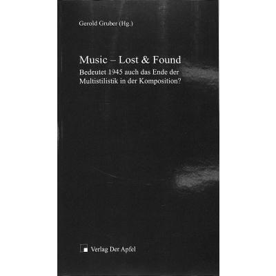 music-lost-found
