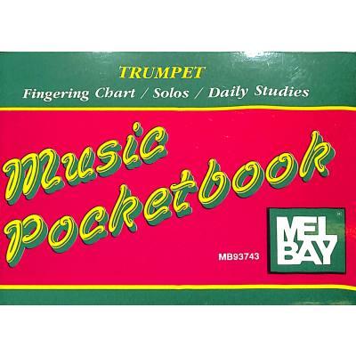 music-pocketbook