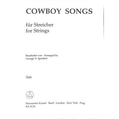 cowboy-songs