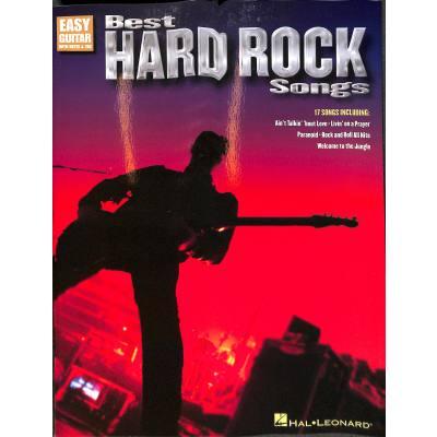 best-hard-rock-songs