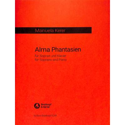 alma-phantasien