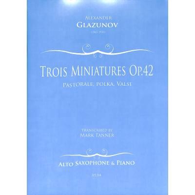 3-miniaturen-op-42