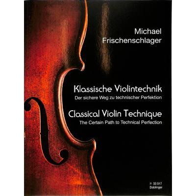 klassische-violintechnik