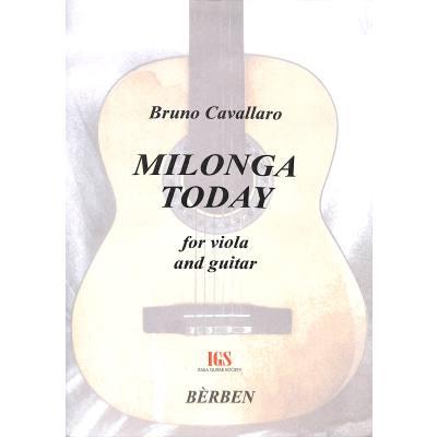 milonga-today