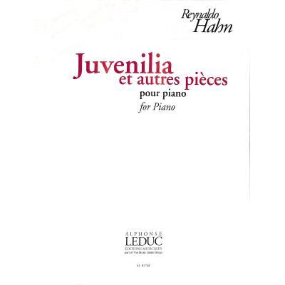 juvenilia-et-autres-pieces