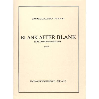 blank-after-blank
