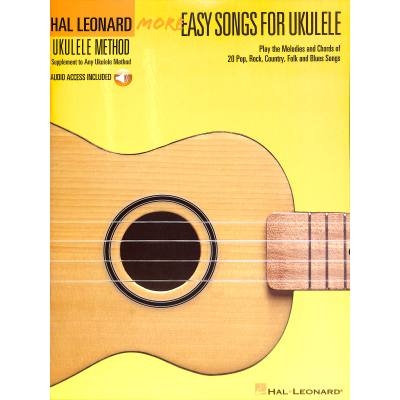 more-easy-songs