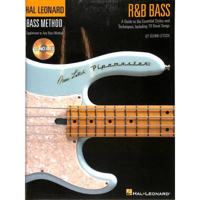 R + B Bass