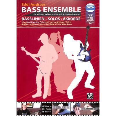 bass-ensemble