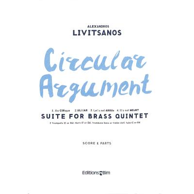 circular-argument