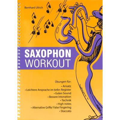 saxophon-workout
