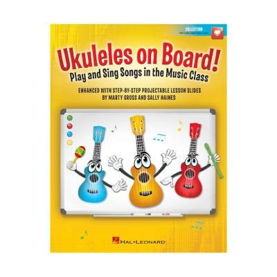 ukuleles-on-board