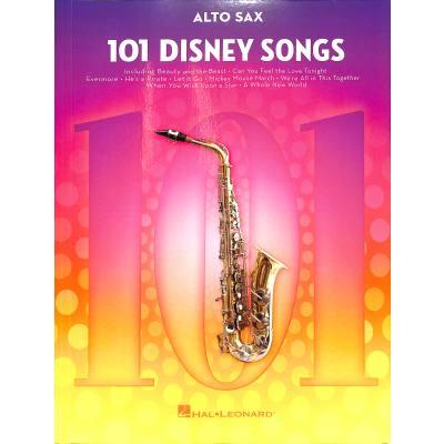 101-disney-songs