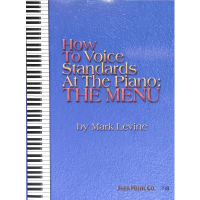how-to-voice-standards-at-the-piano-the-menu