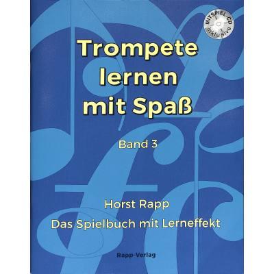 trompete-lernen-mit-spass-3-das-spielbuch-mit-lerneffekt, 22.40 EUR @ notenbuch-de