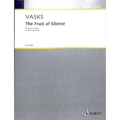 the-fruit-of-silence