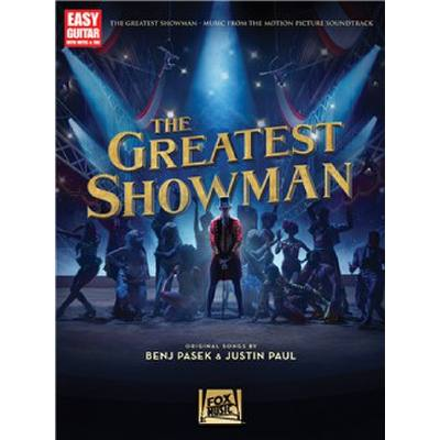the-greatest-showman, 21.40 EUR @ notenbuch-de