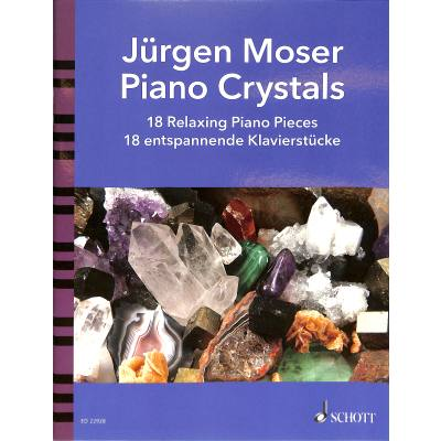 piano-crystals