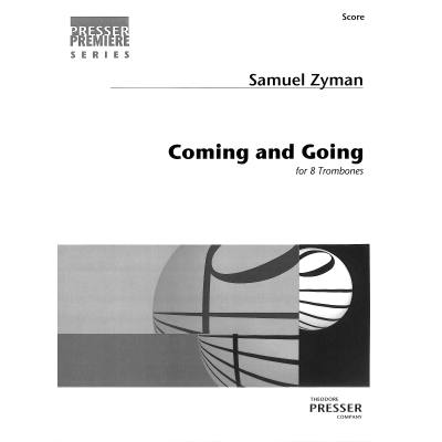 coming-and-going