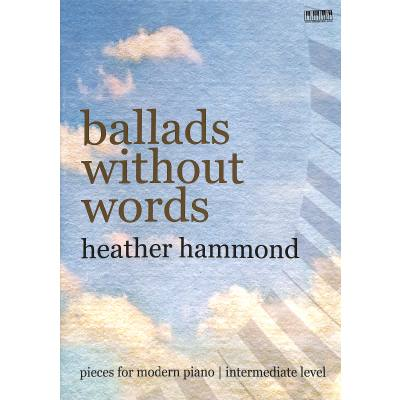 ballads-without-words