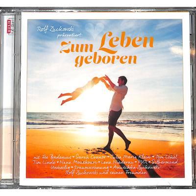 zum-leben-geboren, 13.95 EUR @ notenbuch-de