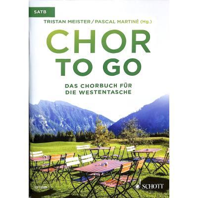 chor-to-go