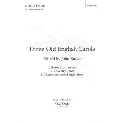 3-old-english-carols