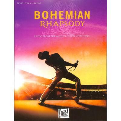 Bohemian Rhapsody Filmstart