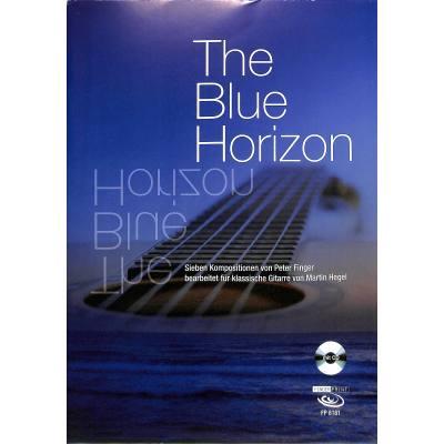 the-blue-horizon