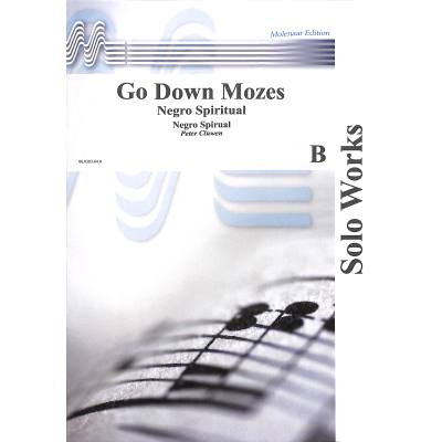 go-down-moses